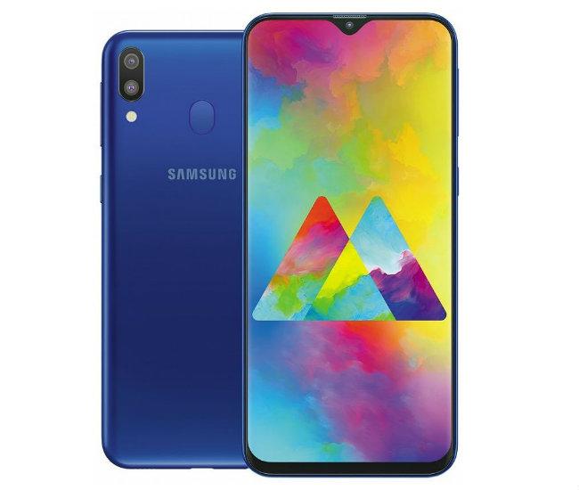Samsung-Galaxy-M20-blue