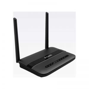 clicstore-modem-routeur-d-link-dsl-124-sans-fil-n300-4-port