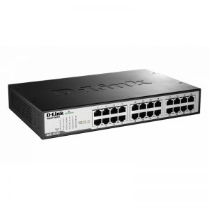 clicstore-switch-d-link-24-ports-10100mbps