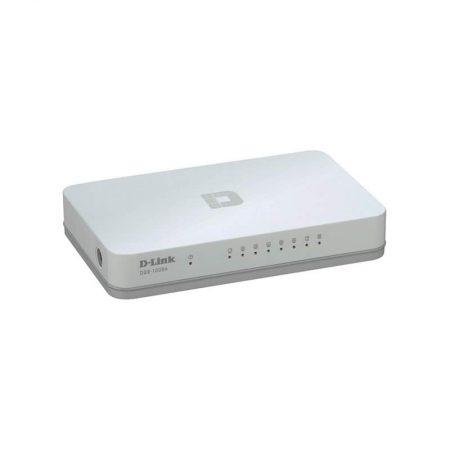 clicstore-switch-d-link-commutateur-fast-ethernet-8-ports