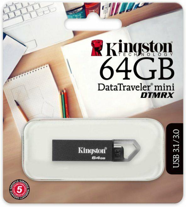 KINGSTON 64 GB