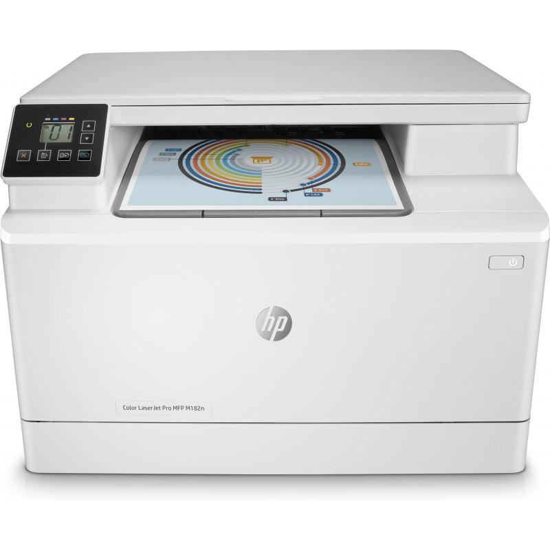 imprimante-multifonction-laser-couleur-hp-laserjet-pro-m182n-7kw54a