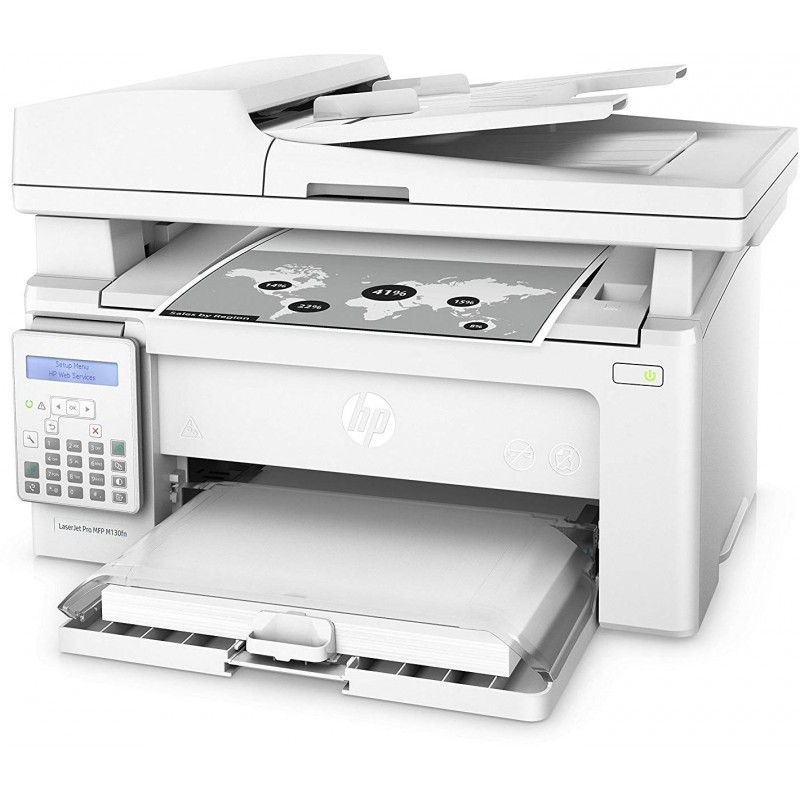 imprimante-multifonction-hp-laserjet-pro-m130fn-g3q59a